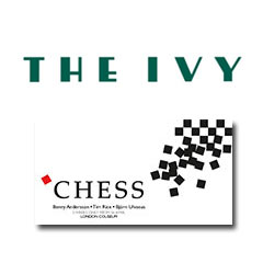 Book Chess + 2 Course Post-Theatre Dinner at The Ivy Tickets