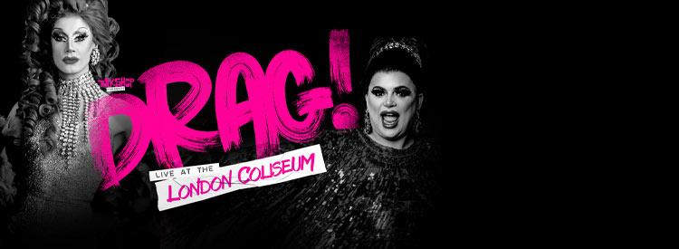 Drag! Live At The Coliseum