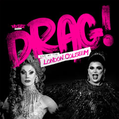 Book Drag! Live At The Coliseum Tickets