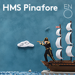 Book Hms Pinafore Tickets