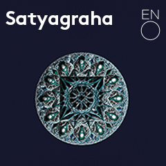 Book Satyagraha Tickets
