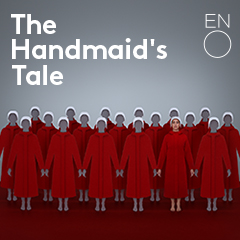 Book The Handmaid