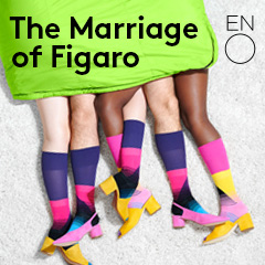 Book The Marriage Of Figaro Tickets