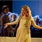 Mary Bevan in The Marriage of Figaro, ENO 2011. Photo Credit: Sarah Lee