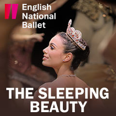 Book The Sleeping Beauty - English National Ballet Tickets