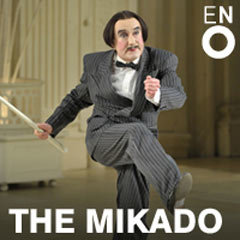 Book The Mikado Tickets