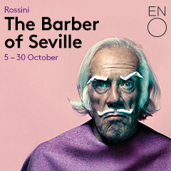 Book The Barber Of Seville Tickets