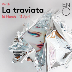 Book La traviata Tickets