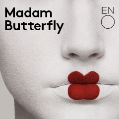 Book Madam Butterfly Tickets