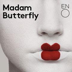 Book Madam Butterfly Tickets