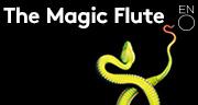 Book The Magic Flute Tickets