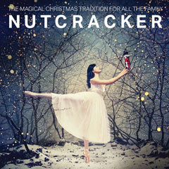 Book The Nutcracker Tickets