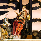 Cast of Man of La Mancha at London Coliseum - Photo Manuel Harlan
