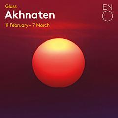 Book Akhnaten Tickets