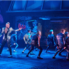 Jim Steinman's Bat Out Of Hell at the London Coliseum