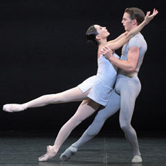 Book Song of the Earth/La Sylphide double-bill Tickets