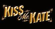 Book Kiss Me, Kate Tickets