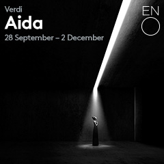 Book Aida Tickets