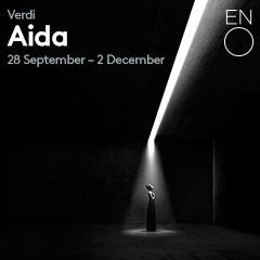 Book Aida Tickets