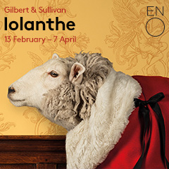 Book Iolanthe Tickets