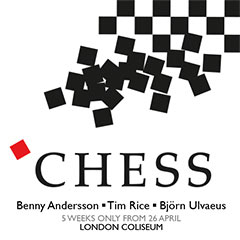 Book Chess Tickets