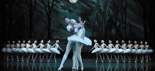 d4acc0d26 Othello · Swan Lake - St Petersburg Ballet Theatre. Othello, LondonBook  Tickets