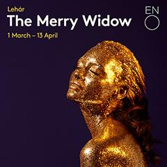 Book The Merry Widow Tickets