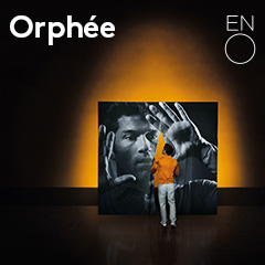 Book Orphée Tickets