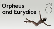 Book Orpheus & Eurydice Tickets