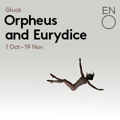 Book Orpheus & Eurydice Tickets