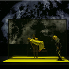 Orpheus and Eurydice - ENO, photo credit Donald Cooper