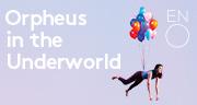 Book Orpheus In The Underworld Tickets