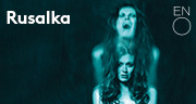 Book Rusalka Tickets