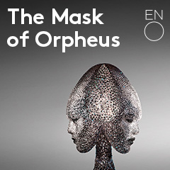 Book The Mask Of Orpheus Tickets