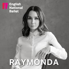 Book Raymonda Tickets