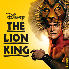 Book The Lion King - Groups now booking until 1st October 2017 Tickets