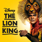Book The Lion King Tickets