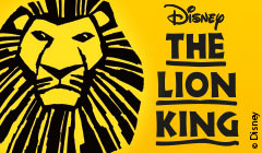 The Lion King London tickets - LOVEtheatre