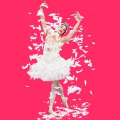 Book Les Ballets Trockadero De Monte Carlo - Programme A Tickets