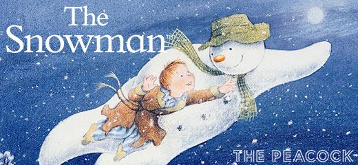 Book The Snowman Tickets