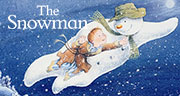 Book The Snowman Tickets