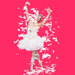 Book Les Ballets Trockadero De Monte Carlo - Programme B Tickets
