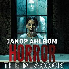 Book Jakop Ahlbom Company - Horror Tickets