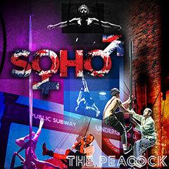 Book Soho - It