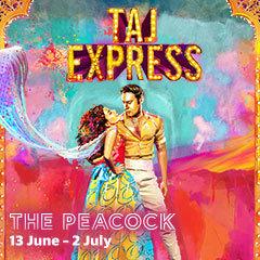 Book Taj Express Tickets