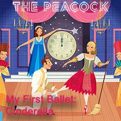 Book My First Ballet - Cinderella Tickets