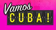 Book Vamos Cuba! Tickets