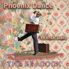 Book Phoenix Dance - Windrush: Movement of the People Tickets