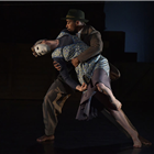 Phoenix Dance Theatre presents Windrush at the Peacock, London