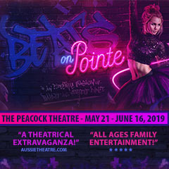Book Masters Of Choreography - Beats On Pointe Tickets
